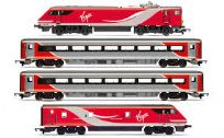 R3501 Virgin East Coast Train Pack